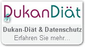 Dukan und Datenschutz