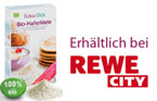Dukan-Haferkleie jetzt auch bei Rewe