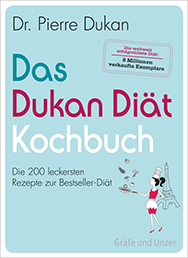Das Dukan Dit Kochbuch